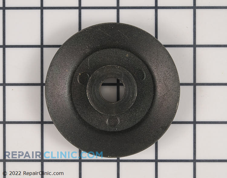 Pulley 109967 Alternate Product View