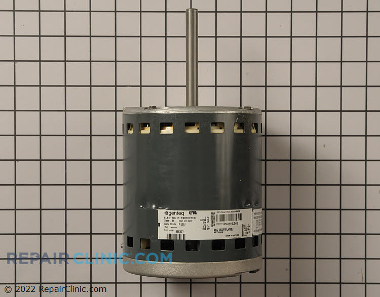 Blower Motor S1-02435847001 Alternate Product View