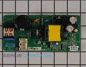 Power Supply Board - Part # 2684017 Mfg Part # WPW10453401