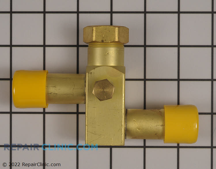 Service Valve AC-7800-50      Alternate Product View