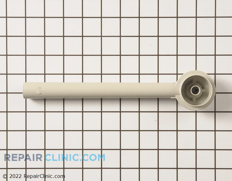 Water Supply Tube WPW10258150 Alternate Product View