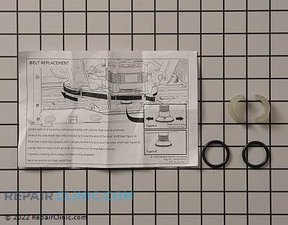 Belt Install Tool