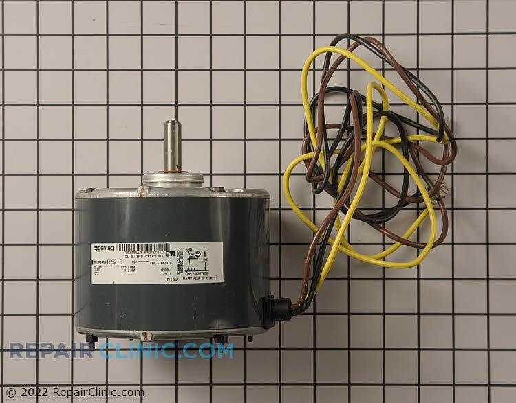 Fan Motor 72L09 Alternate Product View