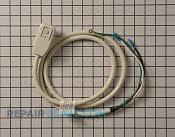 Power Cord - Part # 3314182 Mfg Part # 40020379