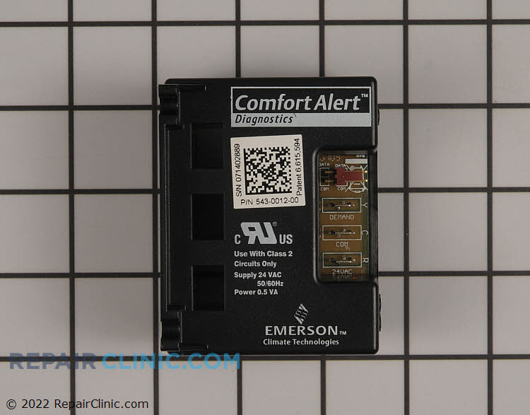 Control Module 543001200S Alternate Product View