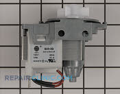 Drain Pump - Part # 1550731 Mfg Part # DD31-00005A