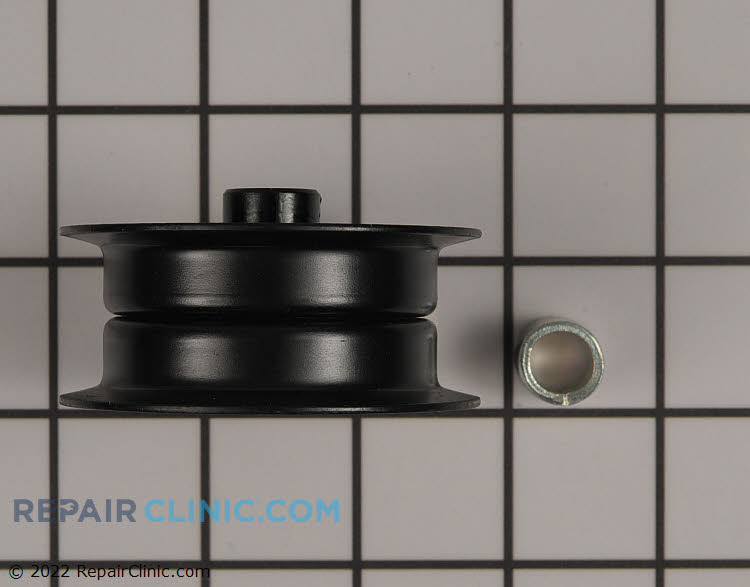 Pulley 581583601 Alternate Product View