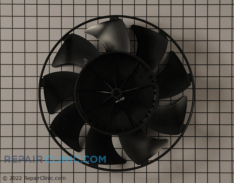 Fan Blade 20414601 Alternate Product View