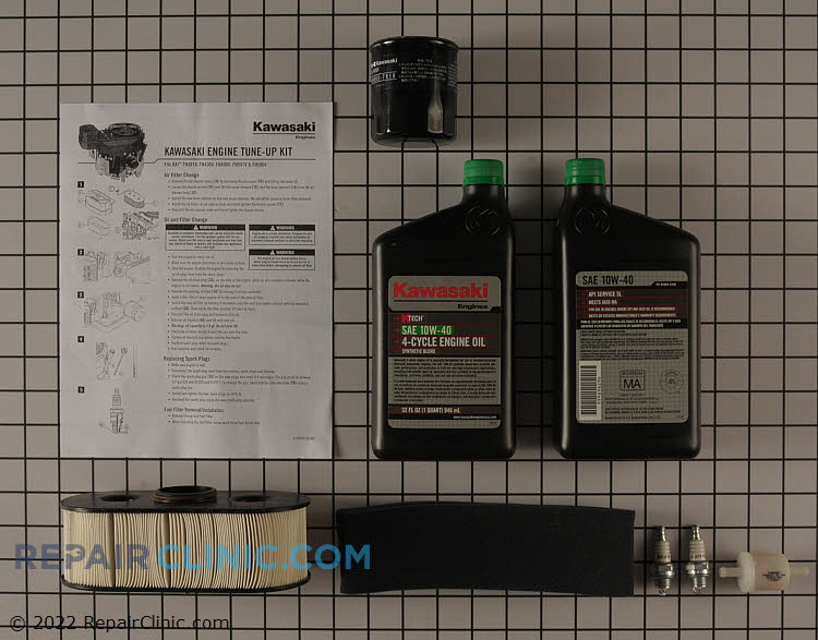 Tune-Up Kit 99969-6377 Alternate Product View
