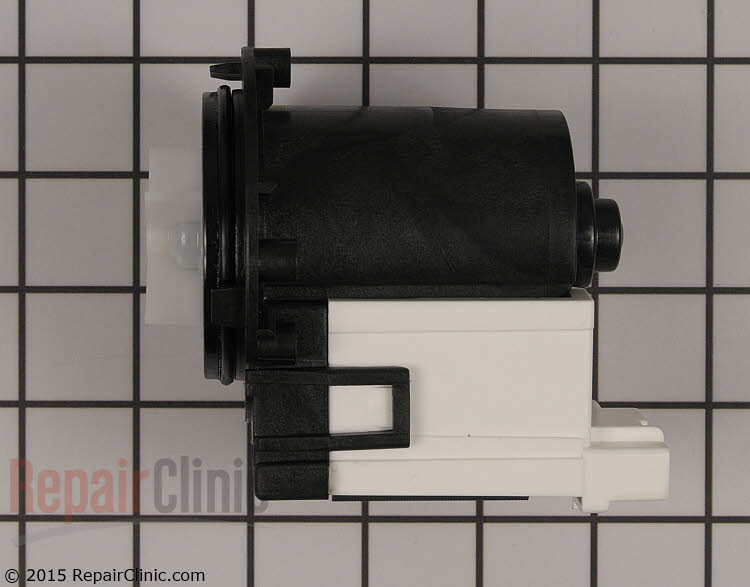 Drain Pump 4681EA2001T     Alternate Product View