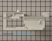 Dispenser Front Panel - Part # 1196641 Mfg Part # 241680505