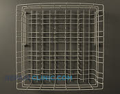 Upper Dishrack Assembly - Part # 3447595 Mfg Part # 5304498211