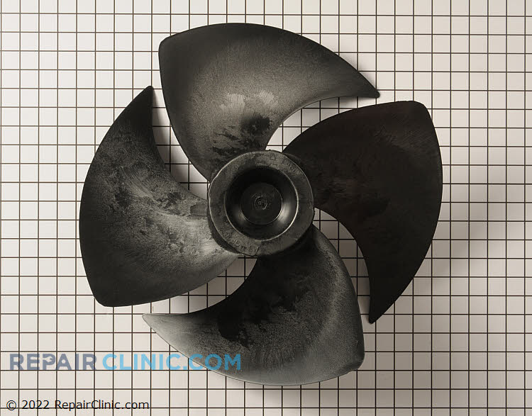 Fan Blade DB96-10816A Alternate Product View