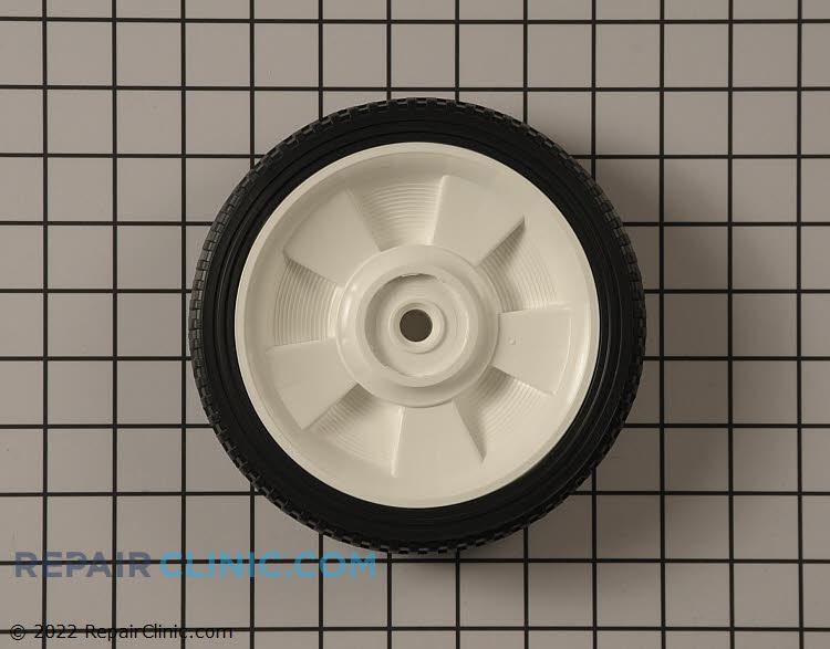 Wheel 42710-V25-000 Alternate Product View