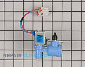 Water Inlet Valve - Part # 3436902 Mfg Part # 5220JB2010T