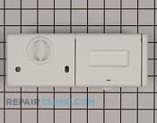 Dispenser - Part # 2107706 Mfg Part # 674000800051
