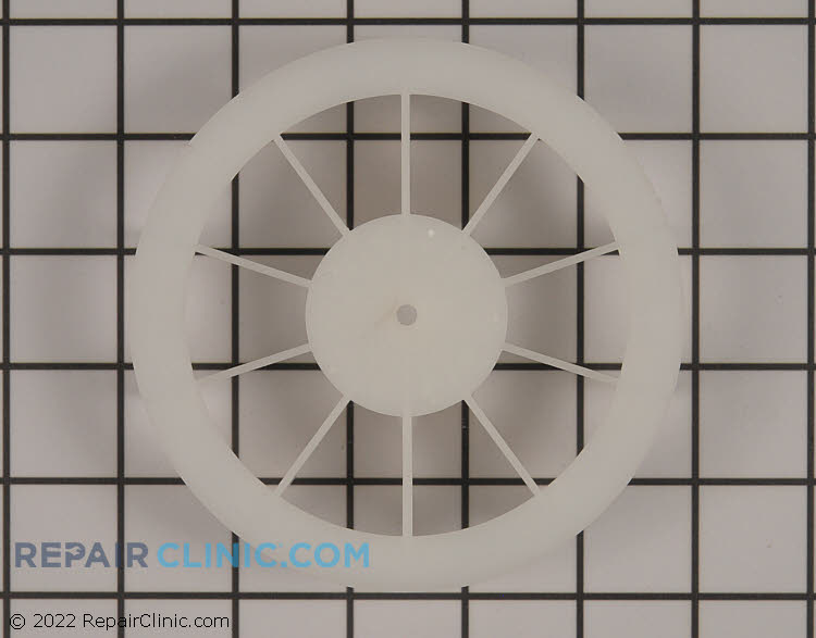 Fan Blade S61338000 Alternate Product View
