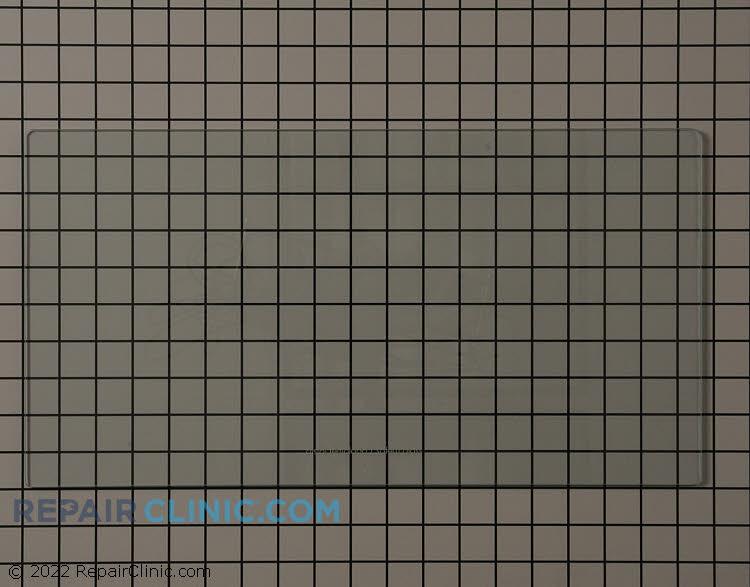 Crisper Cover 186D5073P017    Alternate Product View
