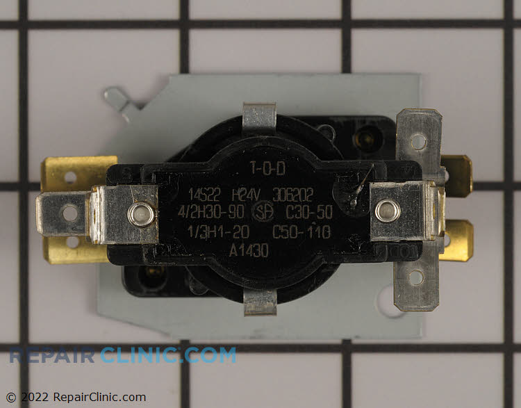 Limit Switch 5H73034 Alternate Product View