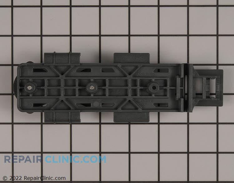 Rack bracket - 3 wheels WD12X22801 Alternate Product View