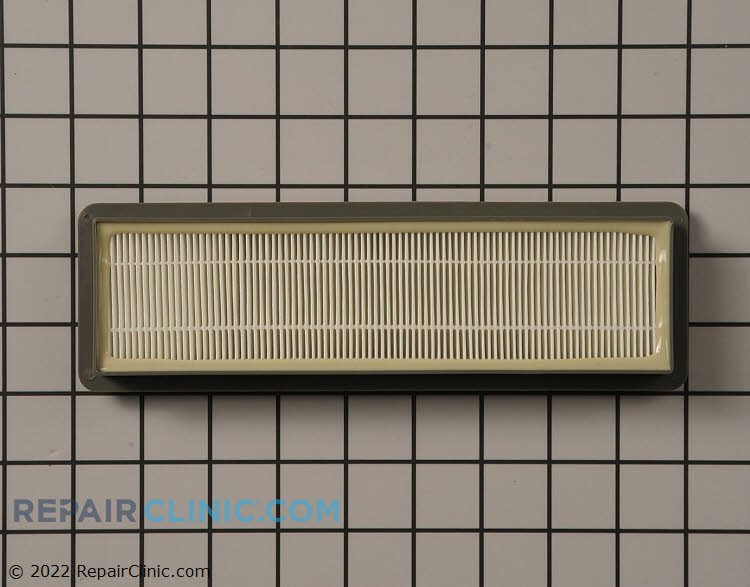 Filter, Style EF-6