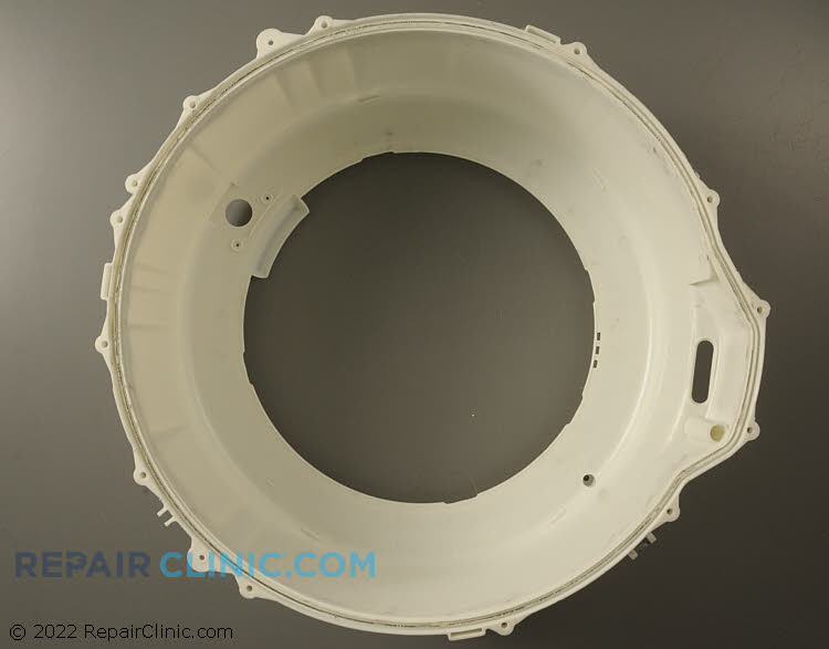 Front Bulkhead DC97-08650H Alternate Product View