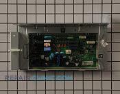 Main Control Board - Part # 3996504 Mfg Part # DC92-00669P