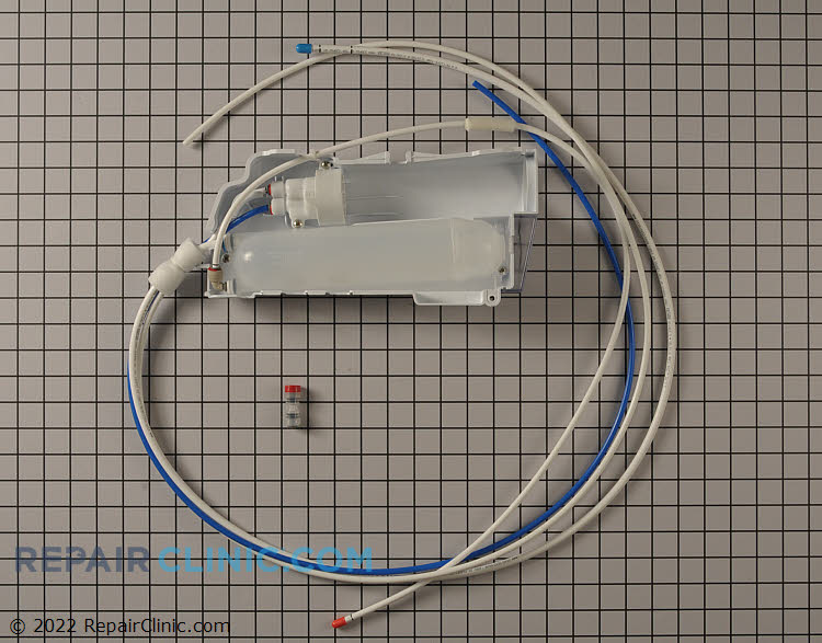 Water Filter Housing DA81-05884A     Alternate Product View