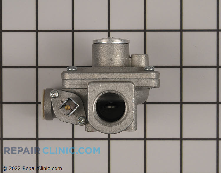 Pressure Regulator W10638126 Alternate Product View