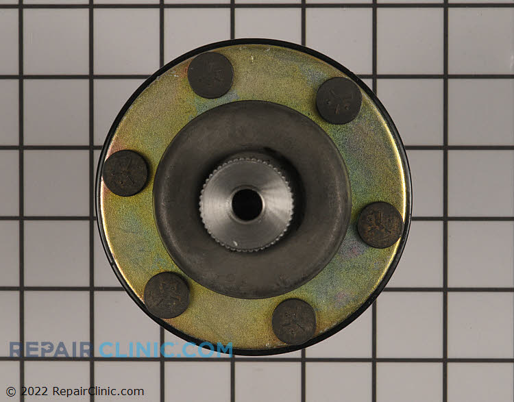 Spindle Assembly 918-0119 Alternate Product View