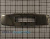 Control Panel Trim - Part # 3025337 Mfg Part # WB07X20361