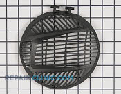 Grill Cover - Part # 1953953 Mfg Part # 521500001