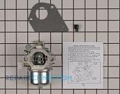 Carburetor - Part # 1641849 Mfg Part # 499158