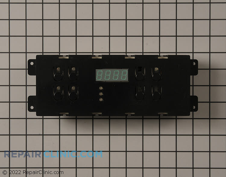 Oven Control Board 316557107       Alternate Product View
