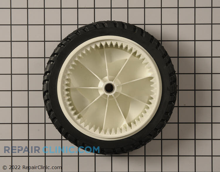 Wheel Assembly 105-1815 Alternate Product View