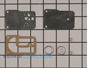 Carburetor Repair Kit - Part # 1567862 Mfg Part # 393397