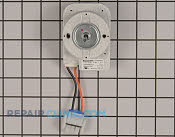 Evaporator Fan Motor - Part # 4322581 Mfg Part # WR60X23584