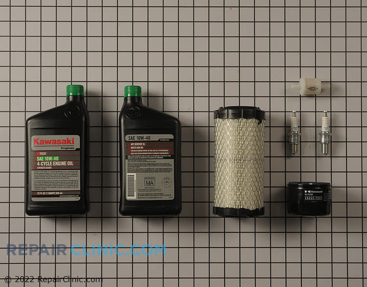 Tune-Up Kit 99969-6345      Alternate Product View
