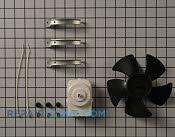 Condenser Fan Motor - Part # 1256875 Mfg Part # 12002738