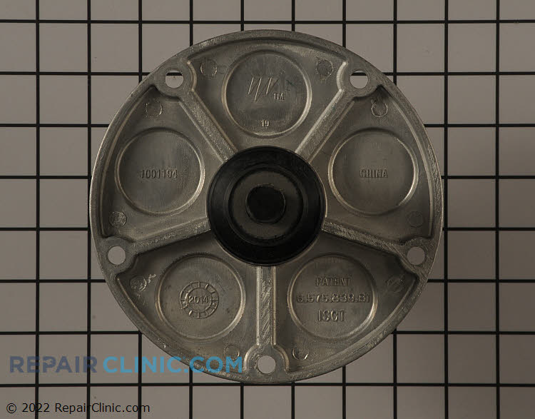 Spindle Assembly 1001200MA       Alternate Product View