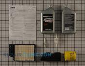 Tune-Up Kit - Part # 1602607 Mfg Part # 20 789 01-S