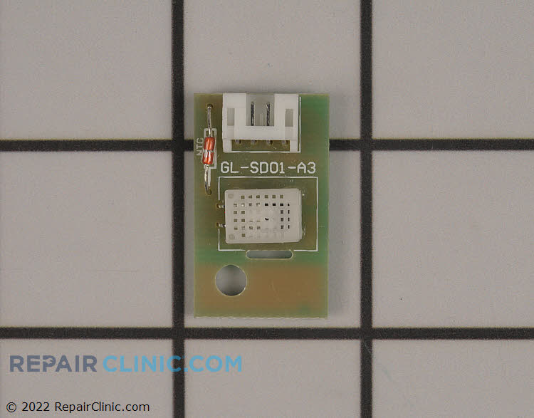 Moisture Sensor AC-6250-37 Alternate Product View