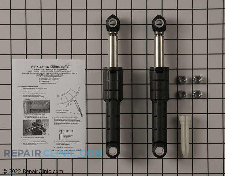 Shock Absorber WH17X10001      Alternate Product View