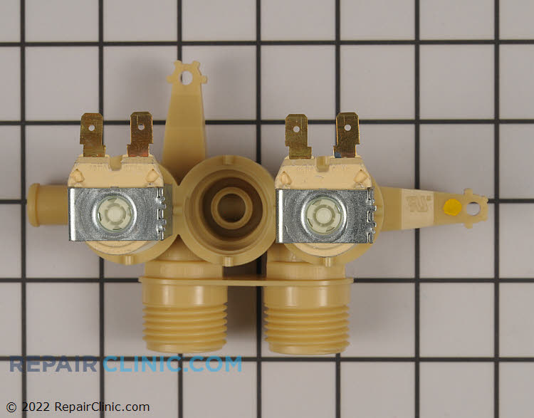 Water Inlet Valve WH13X23974      Alternate Product View