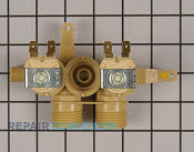 Water Inlet Valve - Part # 4283904 Mfg Part # WH13X23974