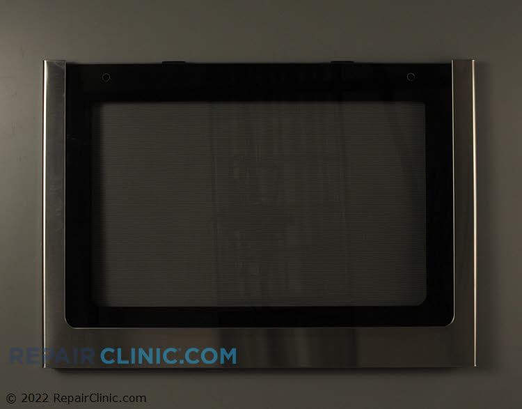 Range Stove Oven Outer Door Glass Wpw10535793 Fast