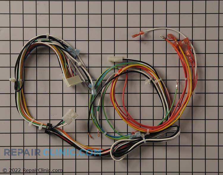Furnace Wire Harness - 326792-701