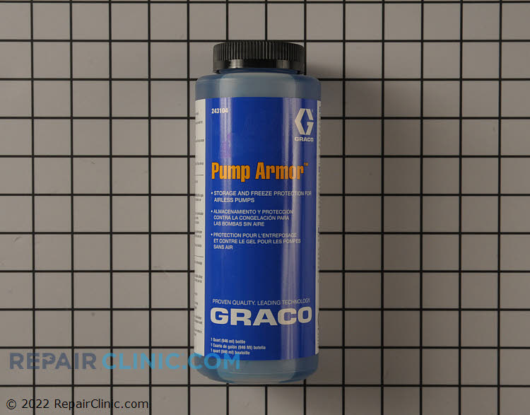 Pump Lubricant 243104          Alternate Product View