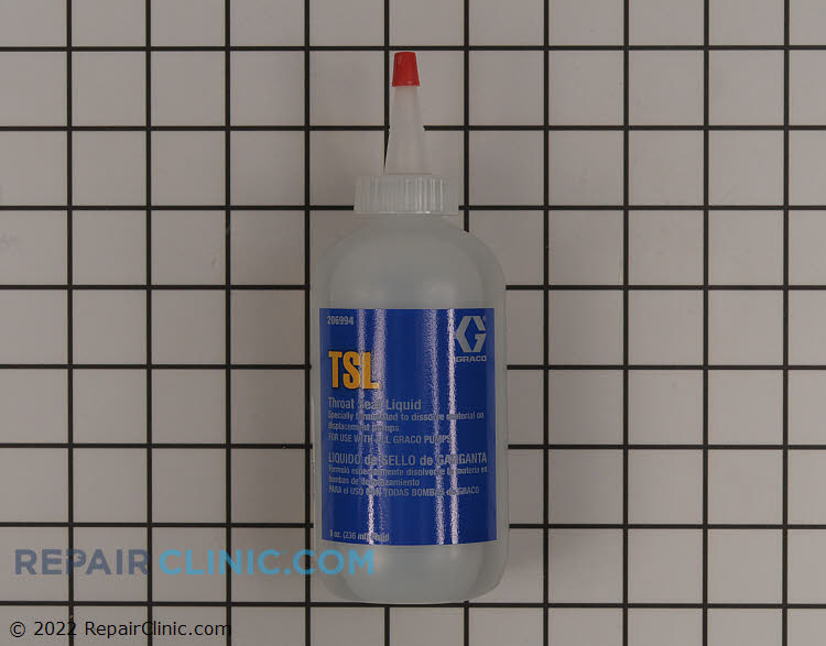 Pump Lubricant 206994          Alternate Product View