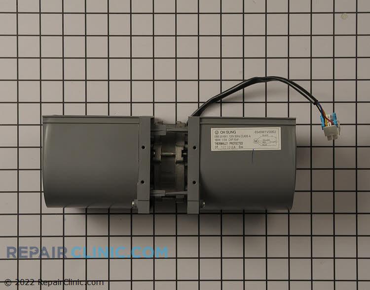 Motor 6549W1V006U     Alternate Product View